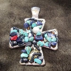 Jewelry - Cross Pendant